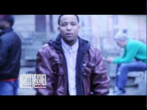 """Ace B-""""Don't Stop""""(OFFICIAL VIDEO)"""
