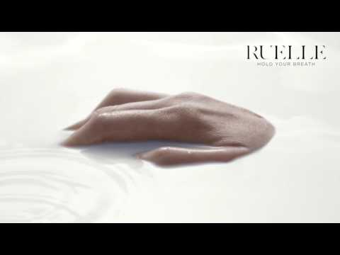 Ruelle - Hold Your Breath (Official Audio)