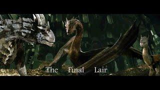 Smaug/Saphira/Draco Part 2 - Final Lair
