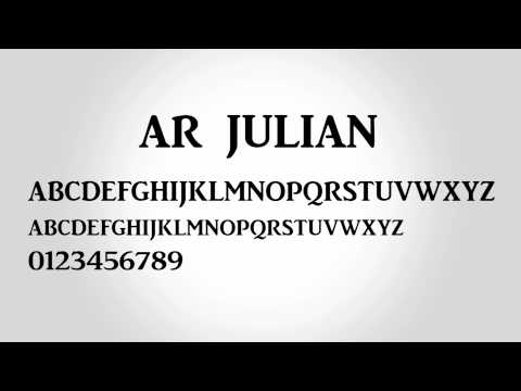mp4 ar Font, download ar Font video klip ar Font