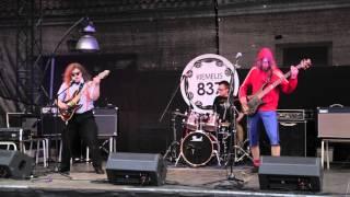 """LRT Opus"" jaunųjų grupių konkursas: Clockwork Creep (1 etapas)"