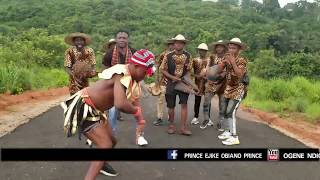 OGENE IGBO : Special Dedication to Odogwu Israel Chikwado Ogbonna
