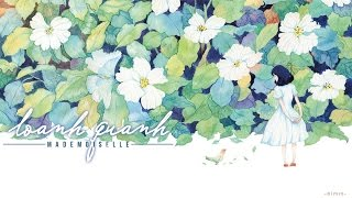 Loanh Quanh 🌸 Mademoiselle | Lyric Video