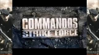Commandos Strike Force Download Full Version By Dani