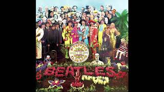 Sgt. Pepper's Lonely Hearts Club Band + With A Little Help From My Friends