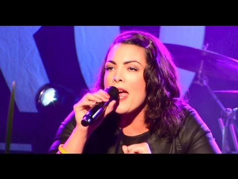 Caro Emerald - Dream a Little Dream of Me - Caprera '15