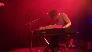 Youth Lagoon - Montana, live @ Paradiso Amsterdam