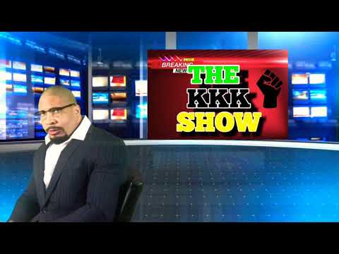 "The KKK Show ""Marty Jannetty Edition"""