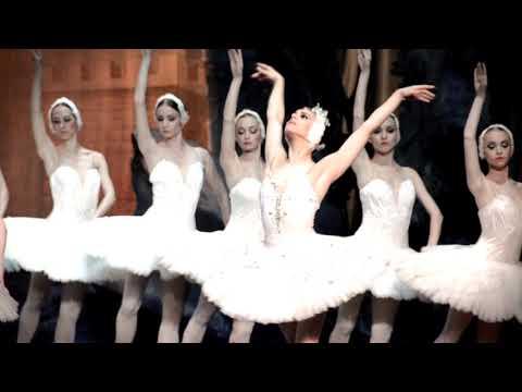 Ballet de Moscou · El Lago de los Cisnes