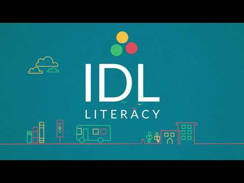 IDL Literacy - Lifting Barriers to Learning