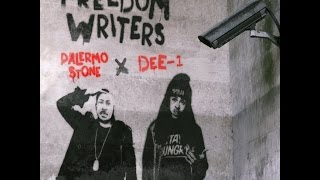 """Palermo Stone - """"Freedom Writers (feat Dee-1)"""" [Official Video]"""