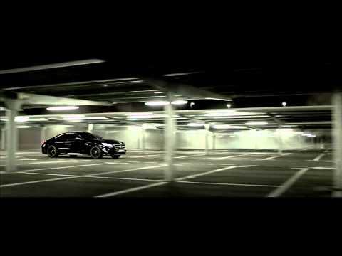 Mercedes Benz  S Class Coupe Купе класса A - рекламное видео 3