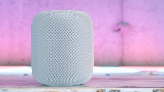 HomePod Review: EVERYONE'S WRONG! (Especially About Siri)