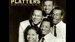 The Platters - You Don't Say