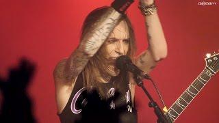[4k60p] Children Of Bodom - Towards Dead End - Live in Stockholm 2017