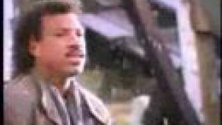 Lionel Richie - Se La video