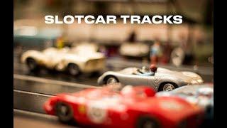 Soul Made: Handmade Slotcar Tracks - Clip