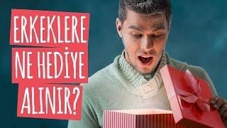 Erkeklere Ne Hediye Alınır? | Sevgililer Günü, Doğum Günü Hediye Önerileri