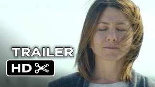 Cake Official Trailer 1 2014  Jennifer Aniston Anna Kendrick Movie HD