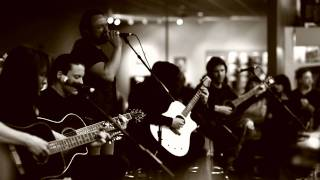 Queensrche Eyes of a Stranger Acoustic 2009