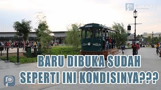 Kondisi Taman Bandung Dulu VS Sekarang? | Kiara Artha Park Bandung
