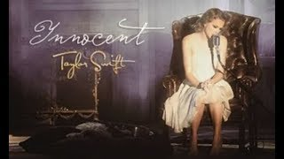Innocent - Taylor Swift # VMA