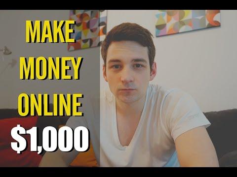 How To Make Money Online – Make Money Online 2017