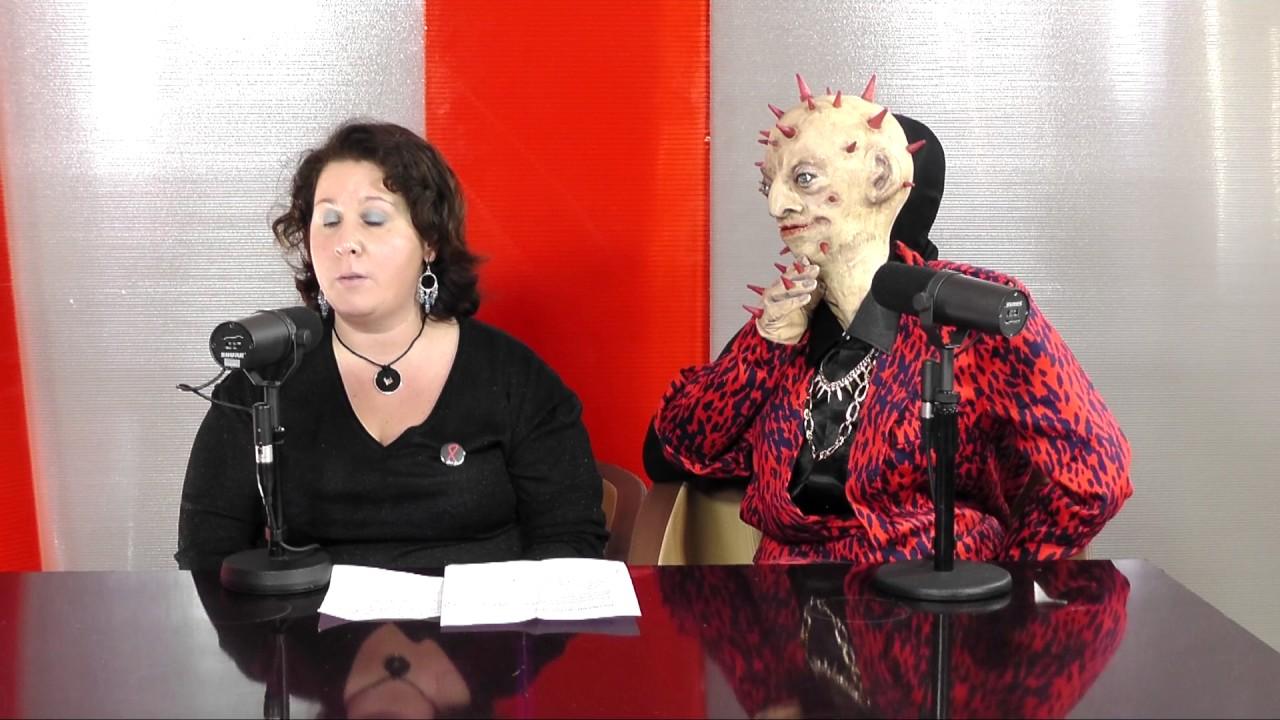 Elisabeth Ramel - ELCS - Elus Locaux contre le Sida dans MiP