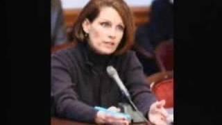 Michelle Bachmann's Crazy Comment thumbnail