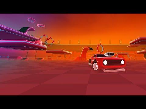 Meet the cars of Rekt! thumbnail
