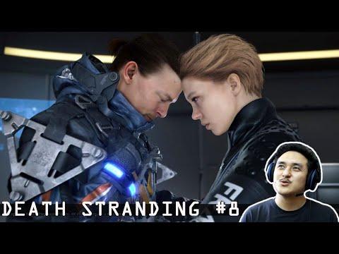 "Death Stranding (Hindi)  ""Saving The Future"" (PS4 Pro) HemanT_T"