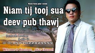Niam Tij Tooj Sua Deev Pub Thawj 2/2/2018