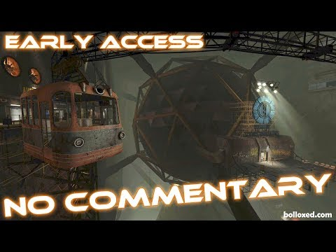Portal 2: ABYSS - Early Access Gameplay Preview