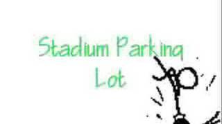 Apollo 440- Stadium Parking Lot