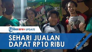 RL Korban Bully Dapat Rp10 Ribu Sehari Jualan Jajanan, sang Ibu Sempat Minta Berhenti tapi Ditolak