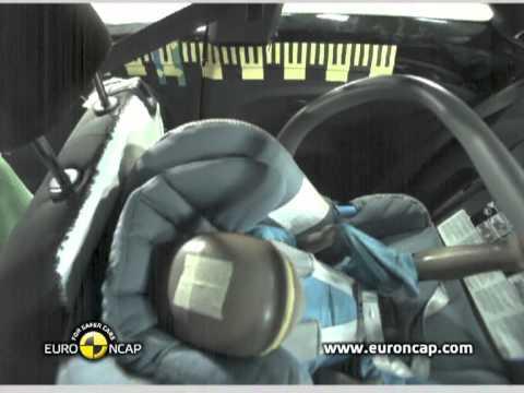NCAP: VW Beetle