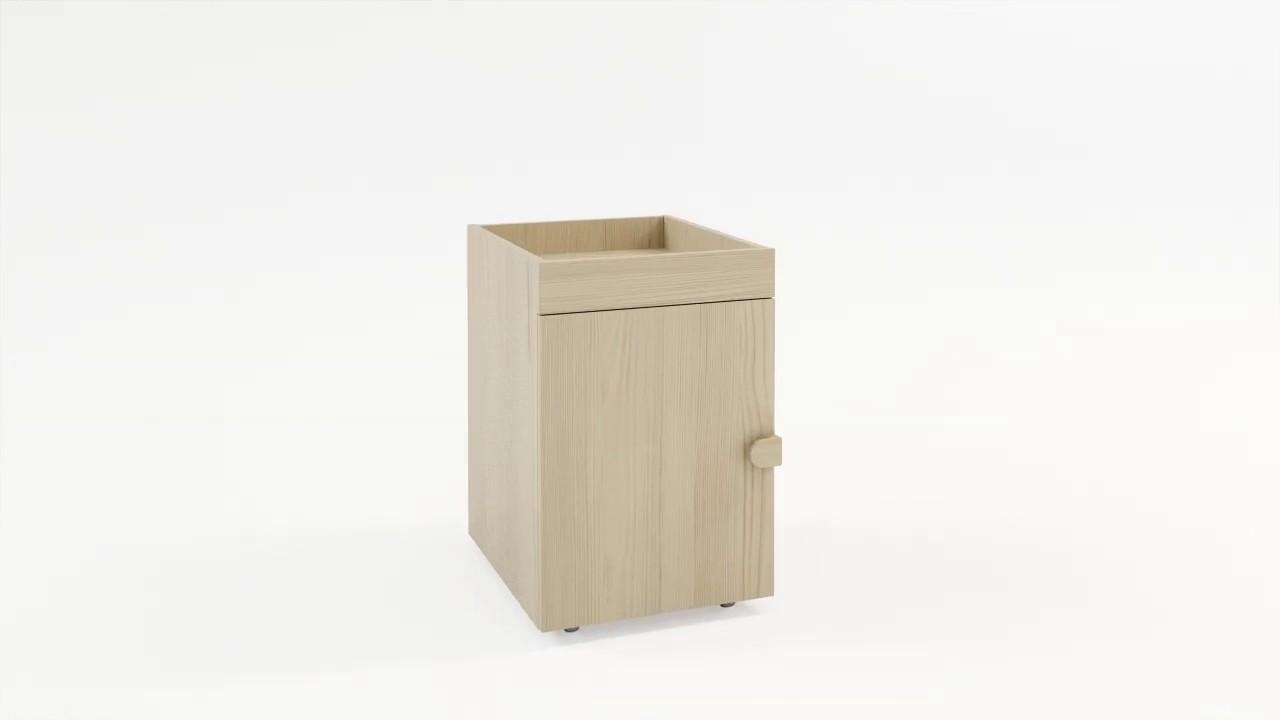 Stige Storage Cabinet