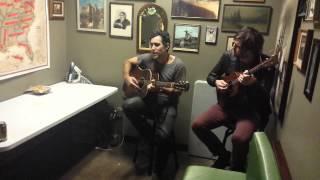 Josh Radin Keep Running Forever Private Concert For Collette