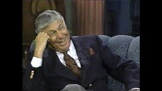 Don Hewitt on Later with Bob Costas, July 10, 1990 (Part 2)