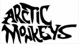 Arctic Monkeys - Settle for a draw