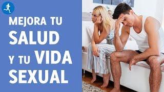Suelo pélvico y ejercicios de Kegel para hombres y para mujeres