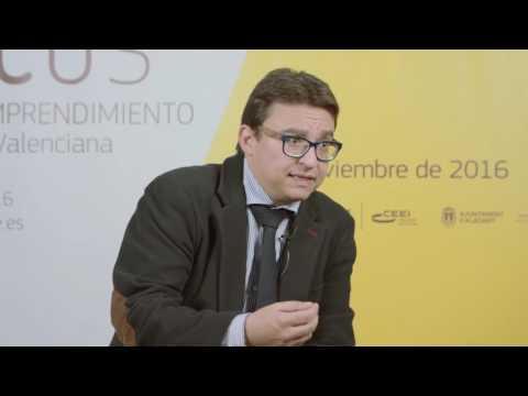 Entrevista a Alfonso Ortega, subdirector del Máster en comercio internacional UA[;;;][;;;]