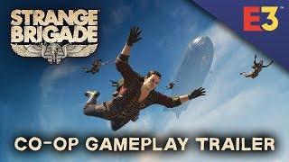 Trailer gameplay co-op