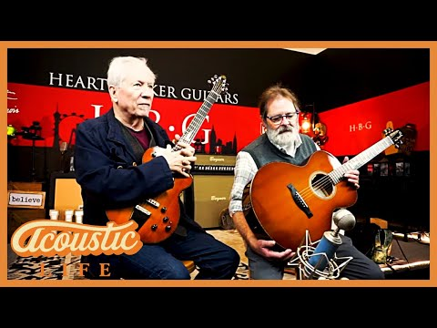 Download Acoustic Blues 101: Festivals, Art, and History ★ Acoustic Tuesday 124 Mp4 HD Video and MP3