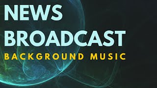 Modern News - Energetic Instrumental Music For News Broadcast Video