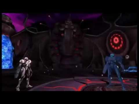 Видео № 0 из игры Metroid Prime Trilogy (Б/У) [Wii]