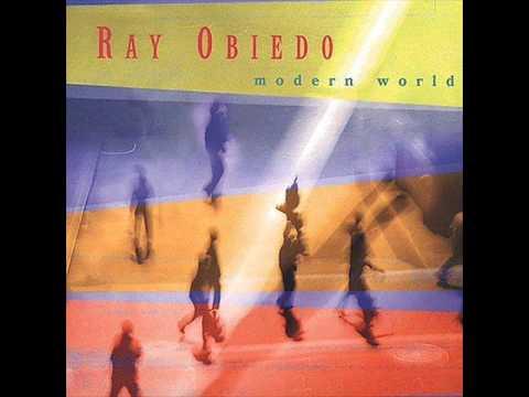 Ray Obiedo - Carousel