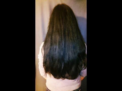 Wypadanie włosów z powodu wody
