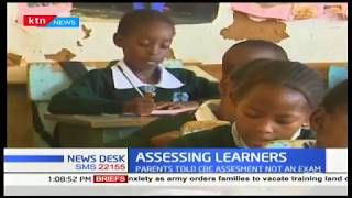 Gov't says no Grade 3 National Assessment results will be released