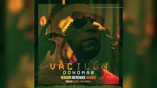 Don Omar | Vacilón - Mambo Versión 2019 | Prod. Hancel The Hitman